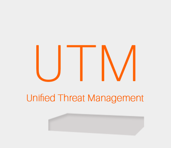 UTM(総合脅威管理システム)