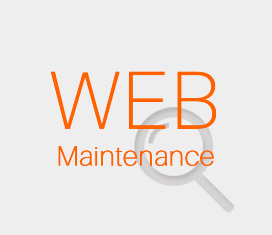 web保守・管理